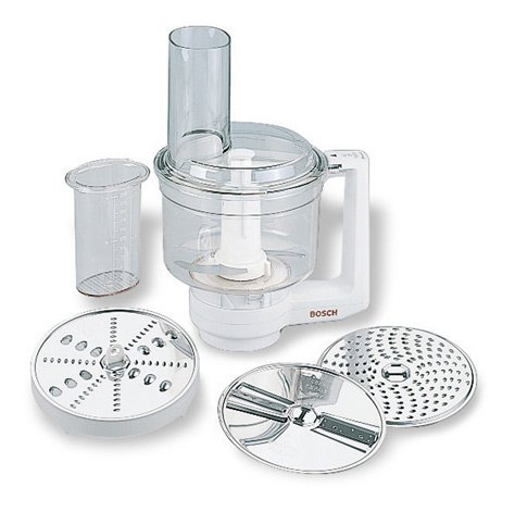 Bosch Universal Plus Food Processor Attachment for Universal Plus Mixer from Bosch