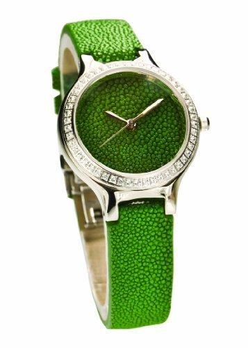 Ladies Stingray Strap Watch