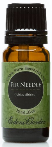 Fir Needle 100% Pure Therapeutic Grade Essential Oil- 10 Ml