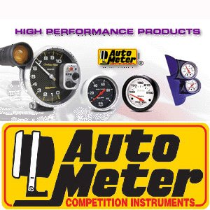 Auto Meter 3600 Sport-Comp II 2-1/16