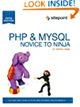 PHP & MySQL Novice to Ninja 5th E...