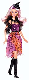 Mattel Barbie 2013 Halloween Barbie Doll