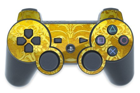 Mygift Goddess Design Ps3 Playstation 3 Controller Protector Skin Decal Sticker