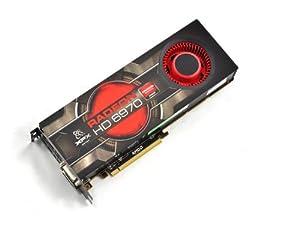 Radeon XFX HD 6970 2 GB Graphics Card
