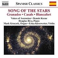 星々の歌~近代カタルーニャの作品集