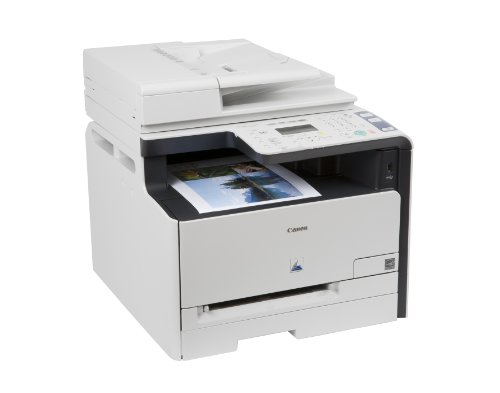 Canon imageCLASS MF8080Cw Color Laser Multifunction Printer (5119B001)