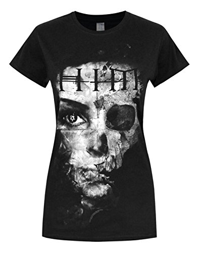 Donne - Official - HIM - T-Shirt (L)