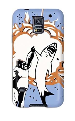 Jckxvne2429Jjzpk High-Five Fashion Tpu S5 Case Cover For Galaxy