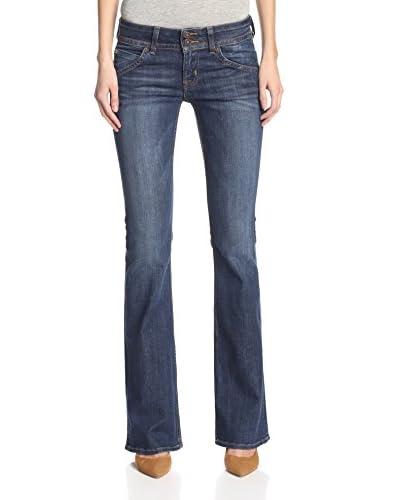 Hudson Women's Signature Midrise Boot Cut Jean