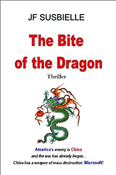 the bite of the dragon - jf susbielle