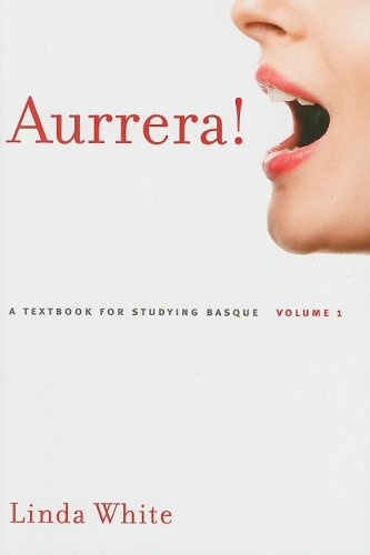 Aurrera!: A Textbook for Studying Basque