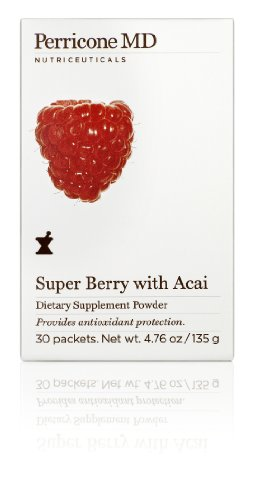 Perricone MD Super Berry Powder