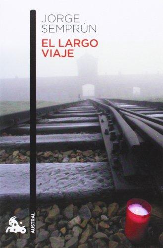 El Largo Viaje descarga pdf epub mobi fb2