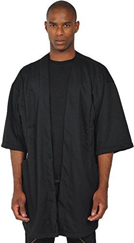 pizoff-homme-sweat-a-capuche-longue-oversize-style-gothique-poncho-kimono-p3619-s