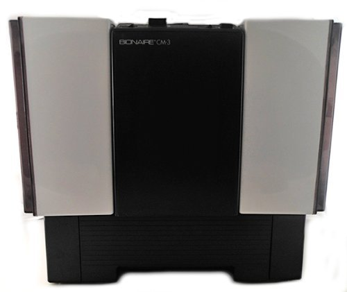 OVERSEAS USE ONLY Bionaire CM-3 Humidifier (ACUCRAFT® USA Plug Kit - Lifetime Warranty) (220Volt WILL NOT WORK IN THE USA)