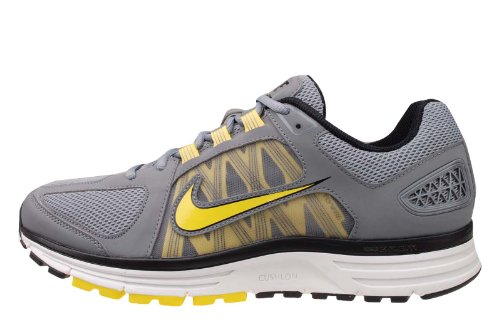 timeless design 8eea3 45a19 ☆Best Price☆ Nike Zoom Vomero 7 VII Grey Yellow 2012 Mens Running Shoes