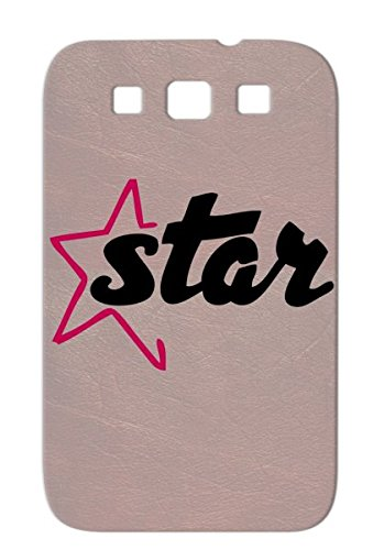 Party Disco House Headphones Music Sounds Dance Star Fun Pop Metal Country Dancer Hiphop Jazz Rock And Roll Dj Rampampb Music Rock Classic Records Sound Rocknroll Headphone Pink For Sumsang Galaxy S3 Protective Case