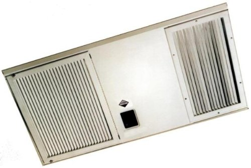 Image of LAFC Electronic Air Cleaner - 230v,AC/50/60Hz/2.5 amps - White Cabinet Finish (LAFC230V)