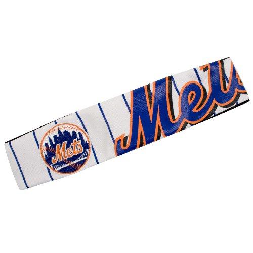 MLB New York Mets FanBand Headband