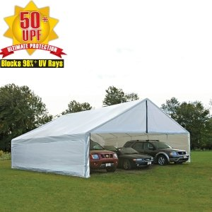 Canopy Enclosure Kit 24' x 50'