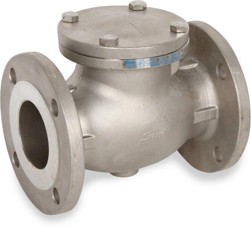 Get sharpe valves series stainless steel swing