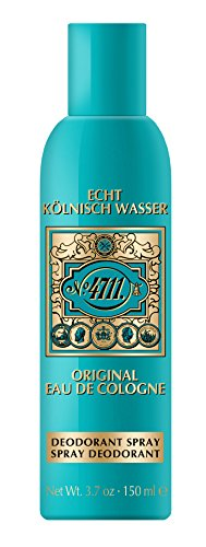 Eau de Cologne da 4711 - Deodorante Spray 150 ml