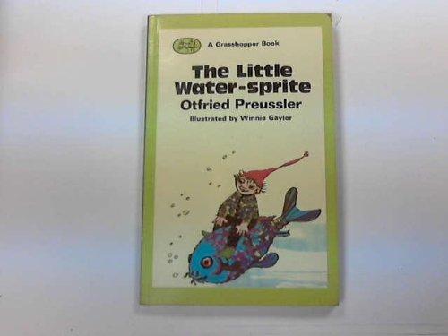 little-water-sprite-grasshopper-books