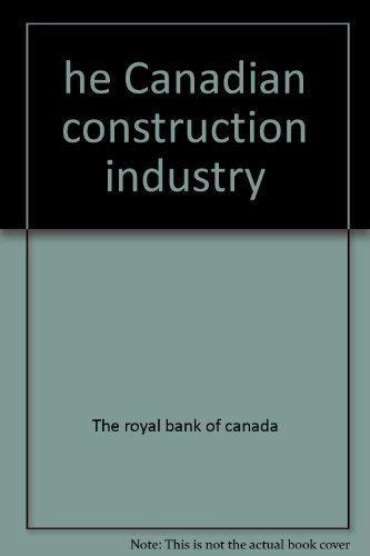he-canadian-construction-industry