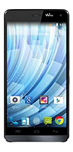 Wiko Getaway Smartphone Wi-Fi Android 16 Go Navy