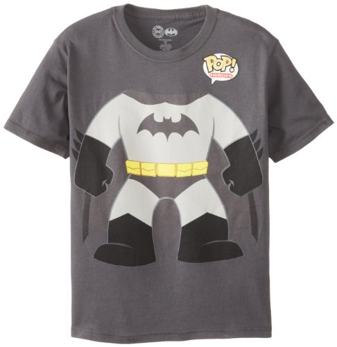 DC Comics Boys 8-20 Funko Batman M at Gotham City Store