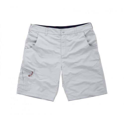 Gill Men's UV Tec Shorts Silver Grey X-Large