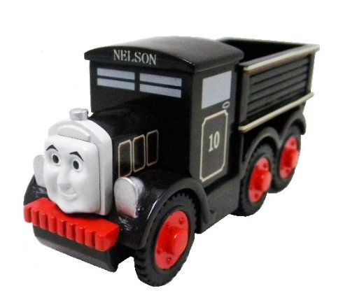Imagen principal de Thomas Wooden Railway System - Thomas Madera Sistema Ferroviario Lc98141 Nelson