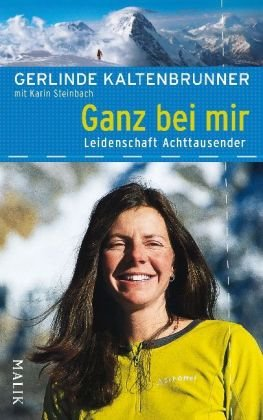 Gerlinde Kaltenbrunner - Ganz bei mir