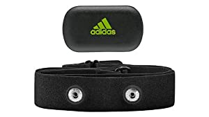 Buy Adidas Micoach Heart Rate Monitor Bluetooth Compatible by adidas