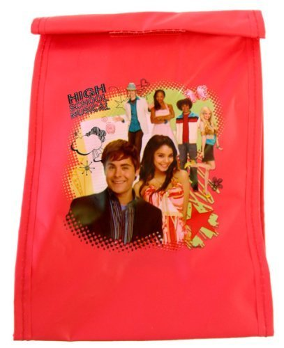 Disney High School Musical Lunch Bag - 1