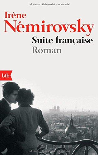 Buchseite und Rezensionen zu 'Suite française' von Irène Némirovsky