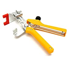 Alcoa Prime Wholesale Price 1PC Leveling System Wall Floor Pliers Tiling Installation Tile Spacer Locator Tool...