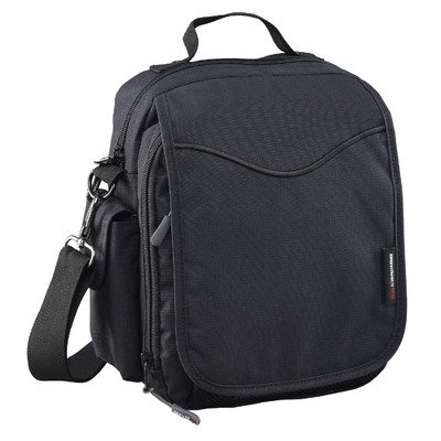caribee-global-organiser-travel-pouch-black