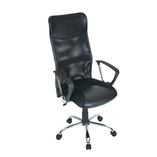 LEVV Harvard OC5BB Executive Chair