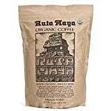 Ruta Maya Organic Coffee Medium Roast 2.2 Lbs.