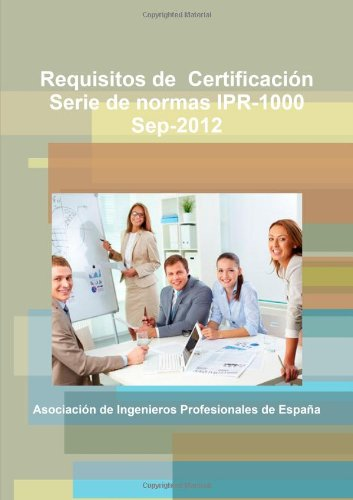 Requisitos de Certificaci-n