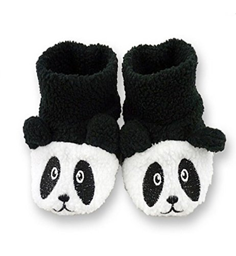 Panda Slippers Teddy Bear Clothes fit 15in Build