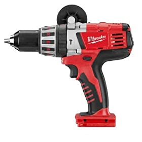 Bare-Tool Milwaukee 0726-20 M28 28-Volt 1/2-Inch Hammer Drill (Tool Only, No Battery)