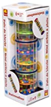 Musical Toys MP-200 8-Inch Mini Rainmaker Shaker
