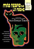 Mas Negro Que La Noche (Blacker Than the Night) [NTSC/REGION 1 & 4 DVD. Import-Latin America]