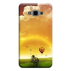 CaseLite Premium Printed Mobile Back Case Cover With Full protection For Samsung Grand Max / Grand 3 (Designer Case)