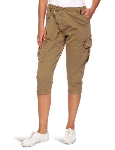 Bench Akita Cropped Women's Trousers