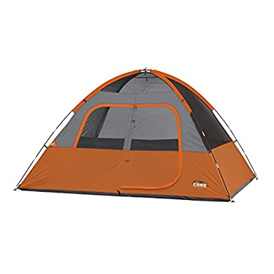 CORE 6 Person Dome Tent - 11' x 9'