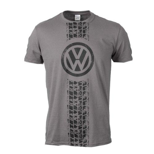Volkswagen Tire Tread Tee - Large