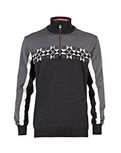 Buy Dale of Norway Mens Fjell Sweater by Dale of Norway